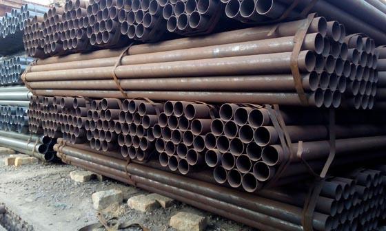 南昌无缝钢管质量检验方法不懂的赶紧收藏
